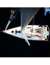 Sailing - Running Rigging