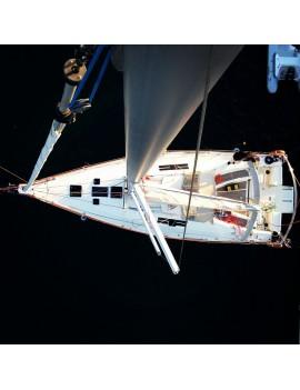 Sailing - Running Rigging