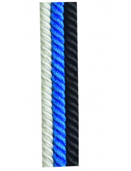 3 Kollu Twist Polyester